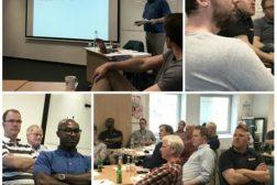 Prosjektledersamling 2017